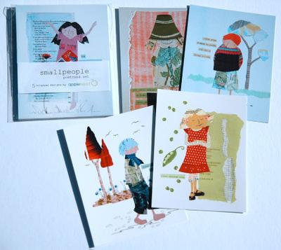 Postcardpack